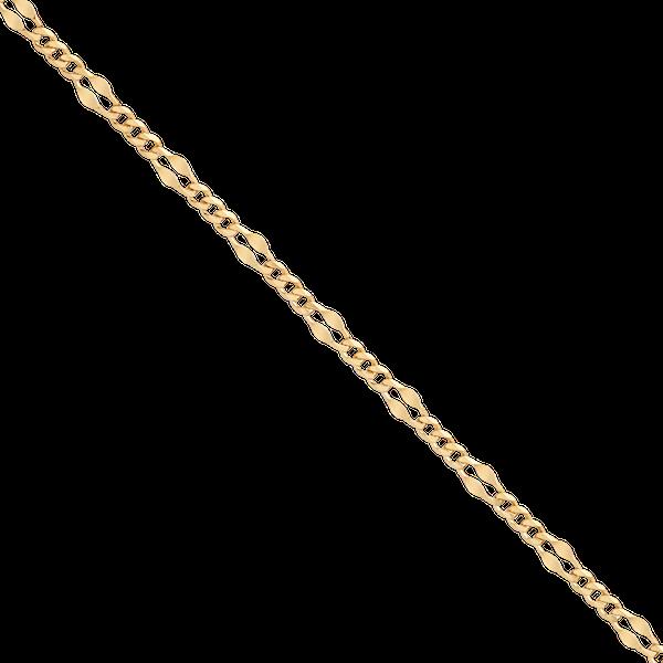 Dean 25 Ankle Chain