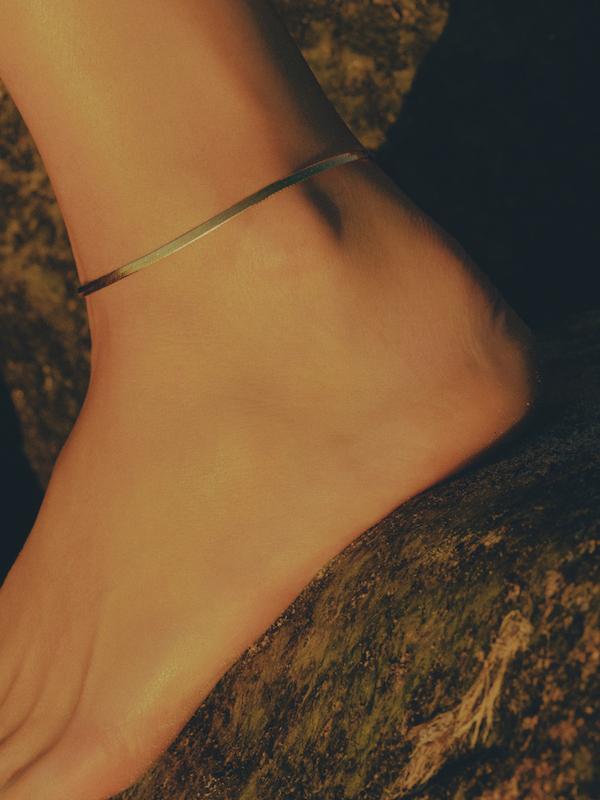 Piatto Anklet