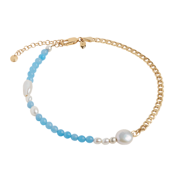 Palermo Anklet