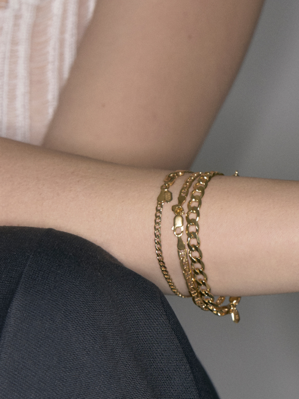Saffi Medium Bracelet