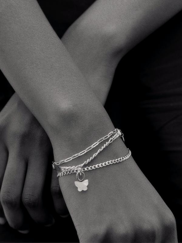 Gemma (S/M) Bracelet