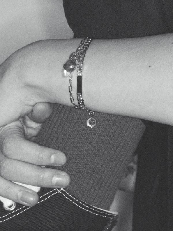 Gemma (S/M) Armbånd