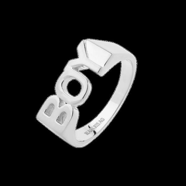 Boy Ring