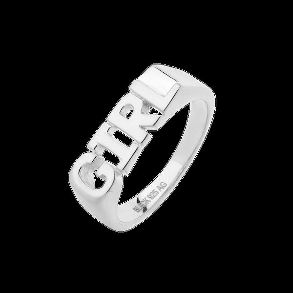 Girl Ring