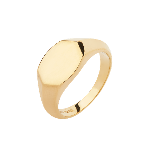 Gordon Signet Ring +