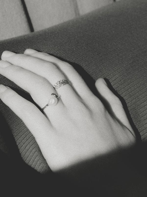 Moonshine Ring