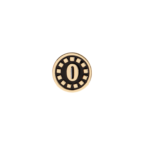 Lucky Number Coin