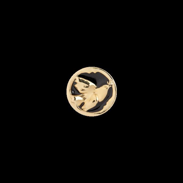 Freedom Ebony Coin