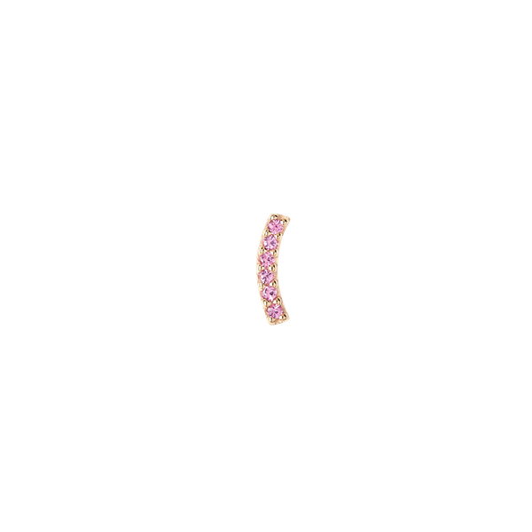 Crescent Pink