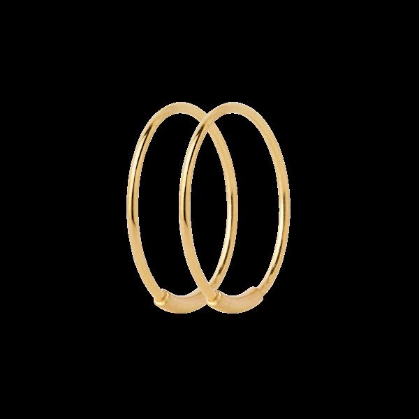 Basic 16 Hoops