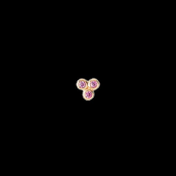 Triad Pink Stud