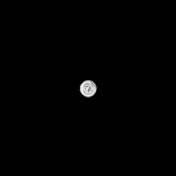 Small Dot Stud