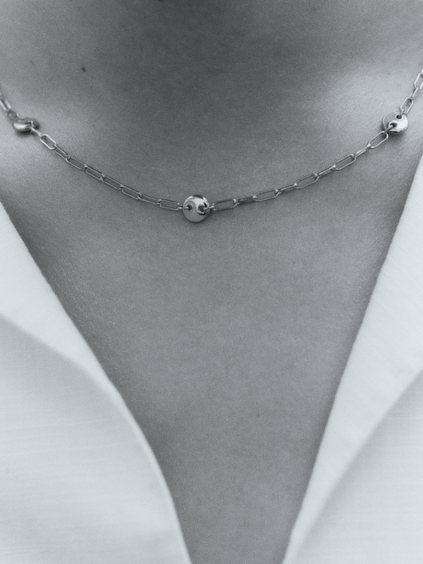 Supper Club Necklace