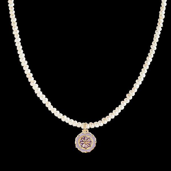 Helena Journey Necklace