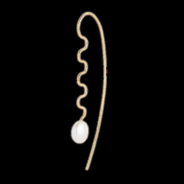 Agosto Earring